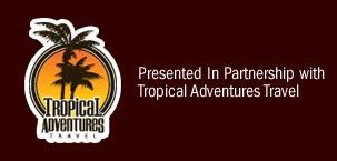 Tropical Adventures Travel