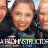 We have divemaster and IDC starting. Call for details.